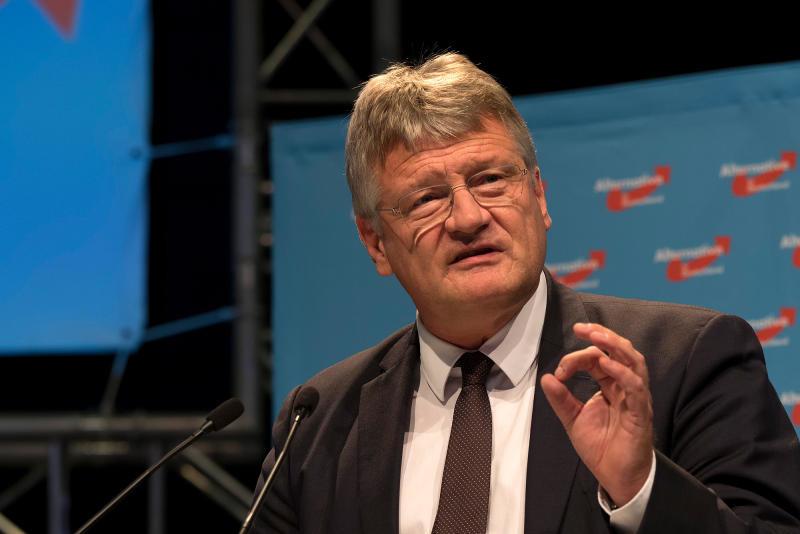 """EU von Görlitz aus """"schrumpfen"""""""