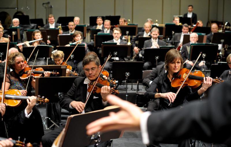 Philharmonie startet in die Konzertsaison