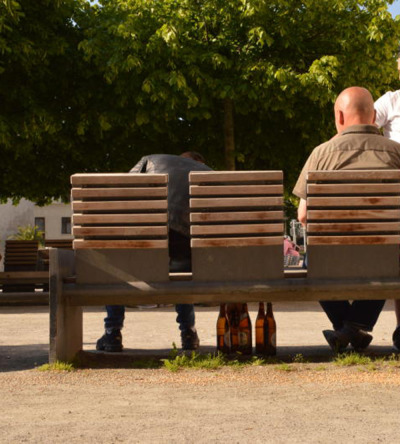 Ein neuer Anlauf für das Alkoholverbot
