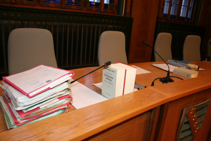 Prozess gegen Schlägerduo vertagt