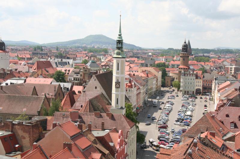 Kein Lokalfernsehen mehr in Görlitz