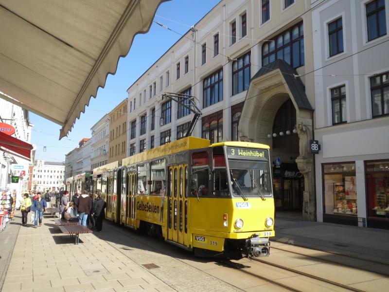 Mehr Kilometer und Busse zur Hochschule