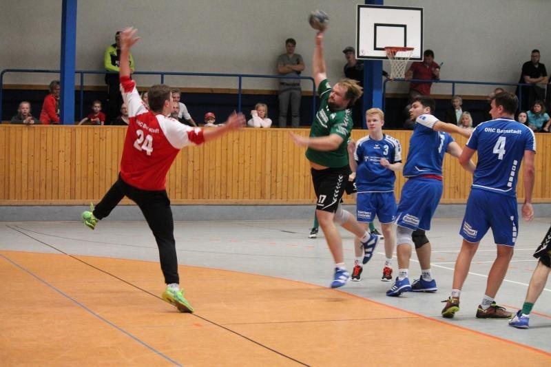 Handballhochburg Rietschen zufrieden mit Pokalauftakt