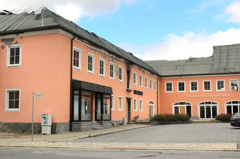 Husarenhof-Klage abgewiesen