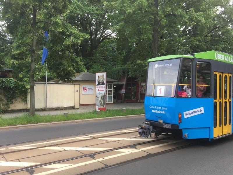 Tierpark Görlitz im Ranking vorne!