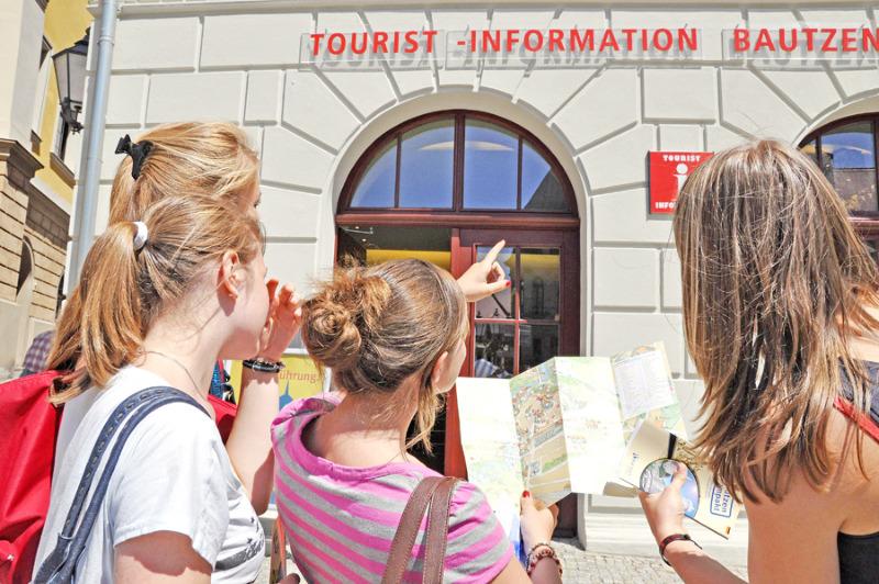 Tourismus wächst wieder leicht