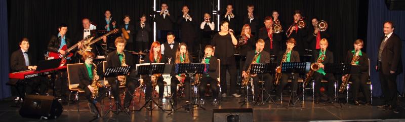 Jugendorchester punktet bei Jury
