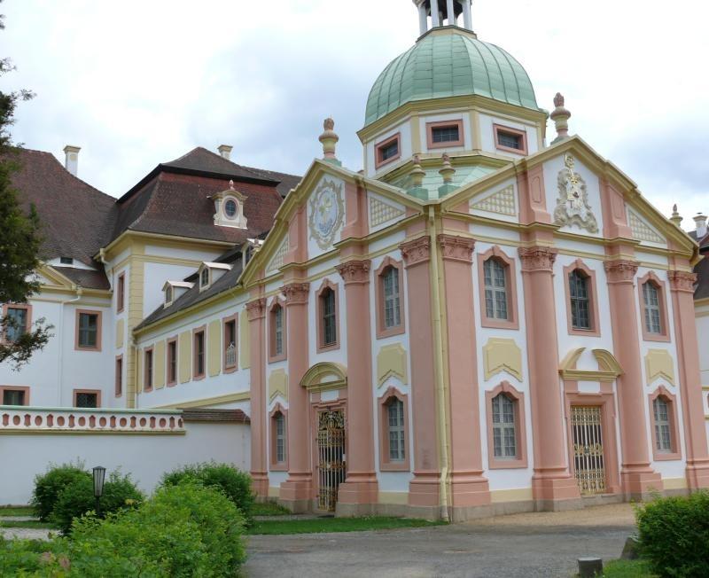 Klosterfest in St. Marienthal