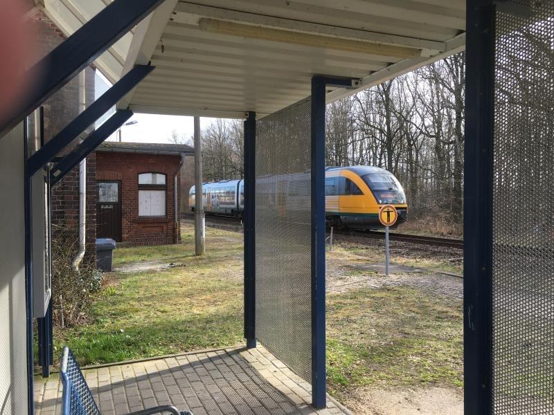 """""""Letzte Meile"""" nicht nur in Kodersdorf Problem"""