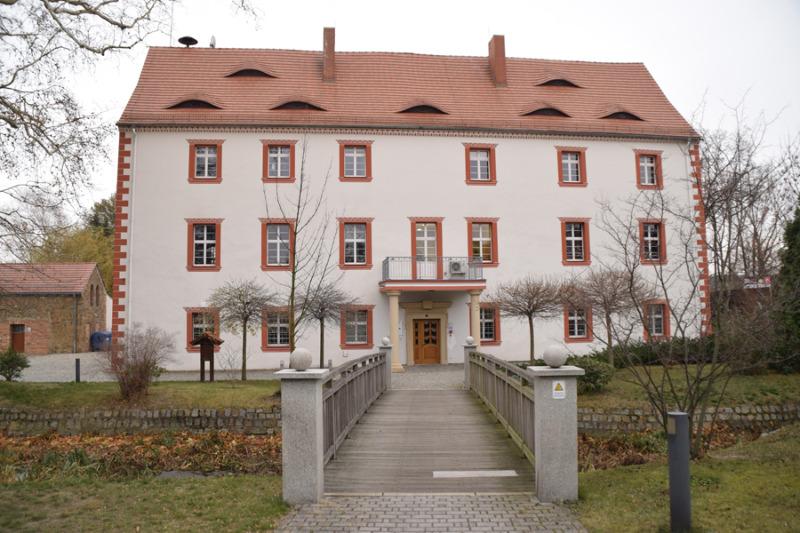 Kodersdorf hat zwei Hilfstelefone geschaltet