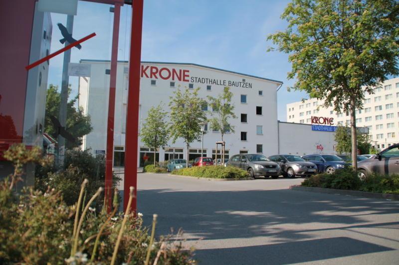Krone-Käufer stehen in den Startlöchern