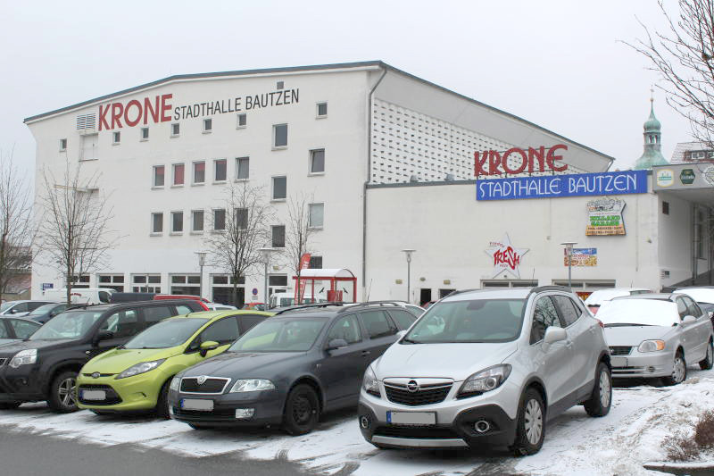 Krone-Deal in Berliner Hinterzimmer?