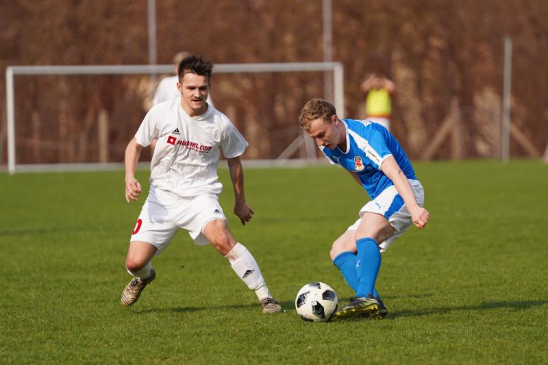 Fußballkracher in Neusalza-Spremberg