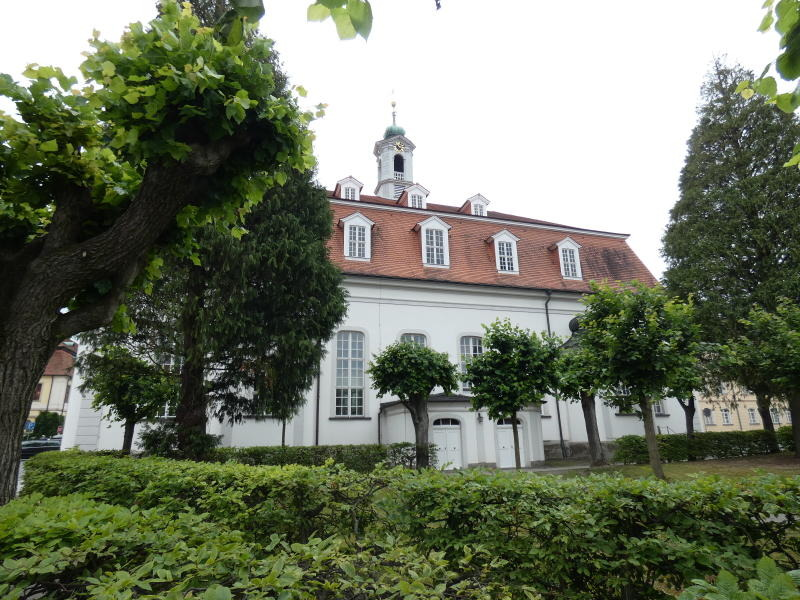 Gehört Herrnhut bald zum Weltkulturerbe?