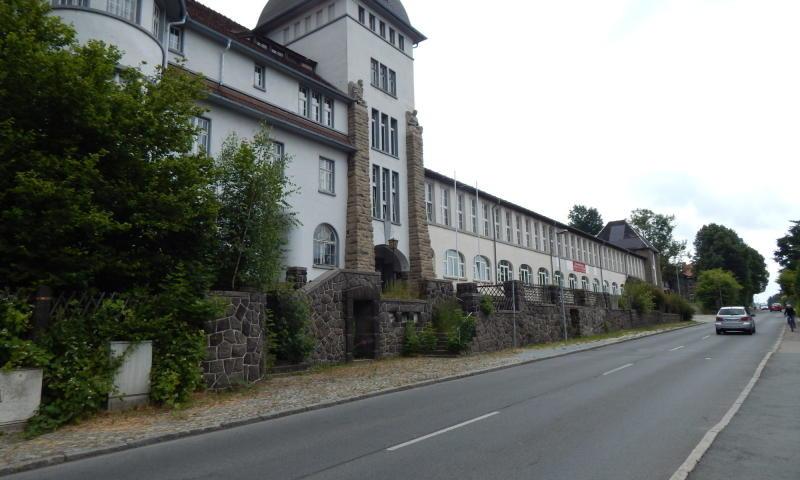 Die Spreedorfer Straße wird jetzt wiederbelebt