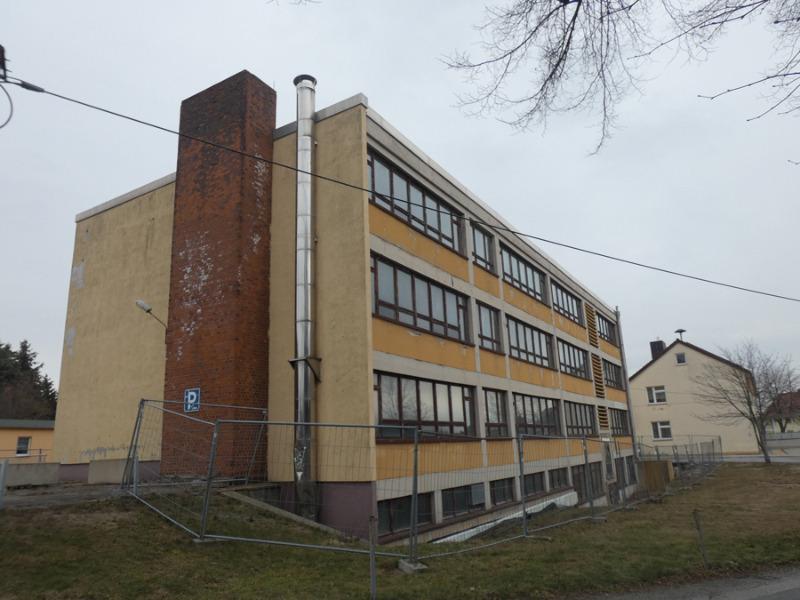 Neues Leben für alte Schule