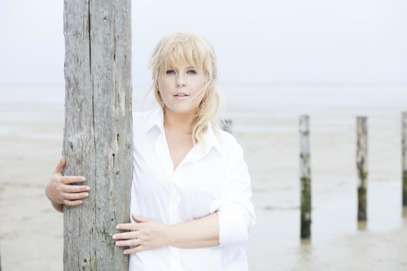 Maite Kelly gibt Premiere in Löbau
