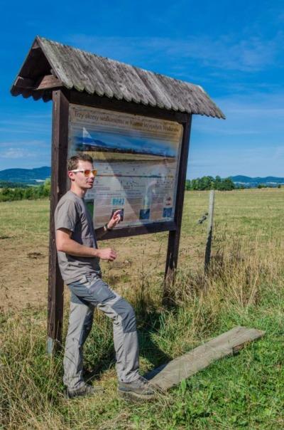 Schlesien – ein Land der Vulkane