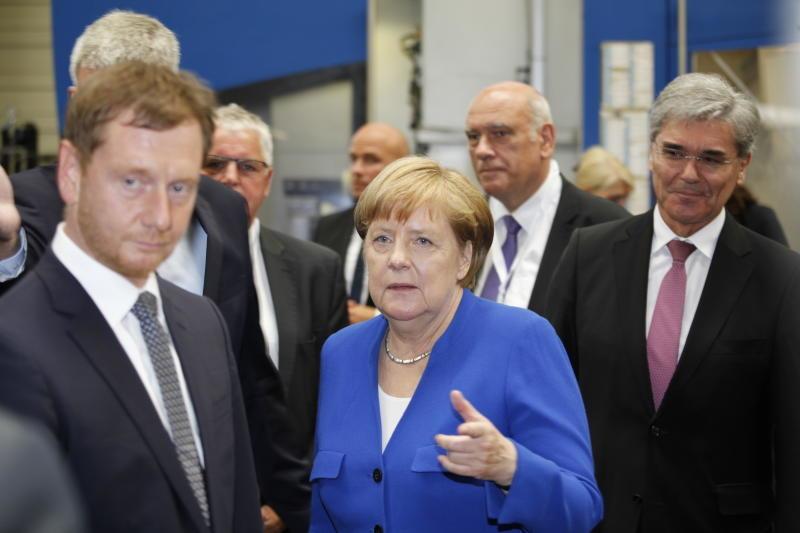 Rundumsorglospaket für gebeutelte Lausitz?