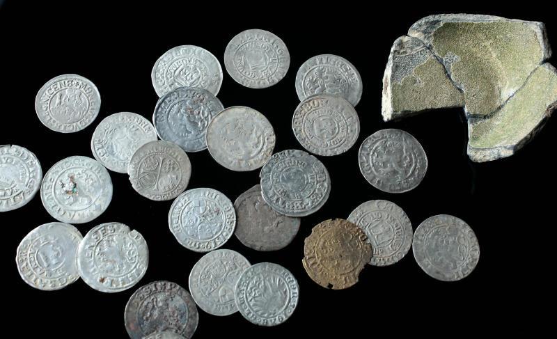 Geldgeschichte in Schlesien