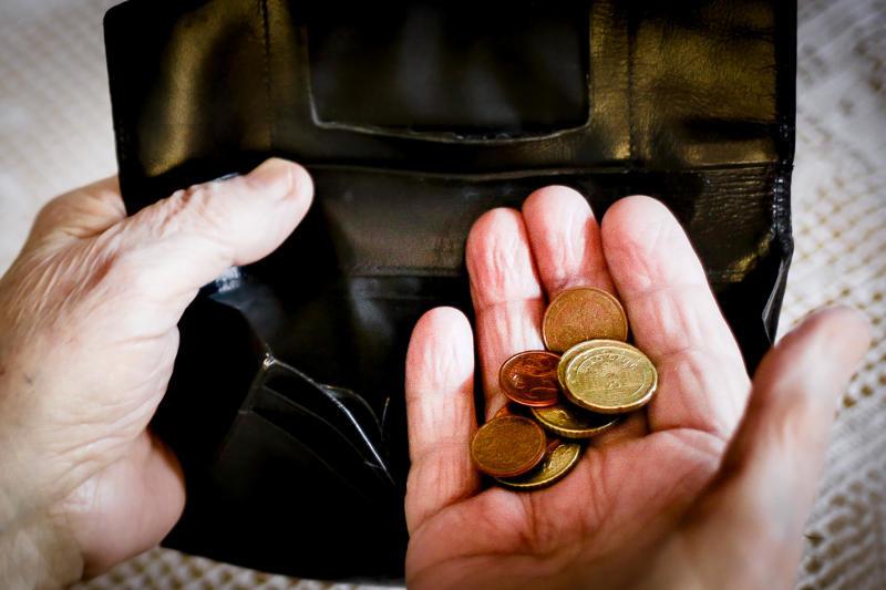 Wenn die Rente nicht mehr reicht