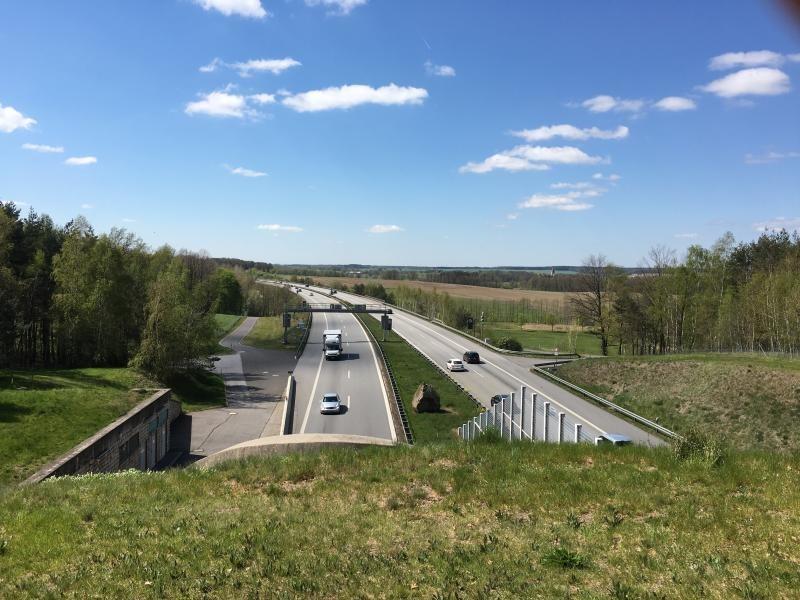 Tunnelsanierung geht über drei Jahre
