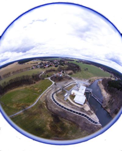 Ein Superlativ in Nieder Neundorf