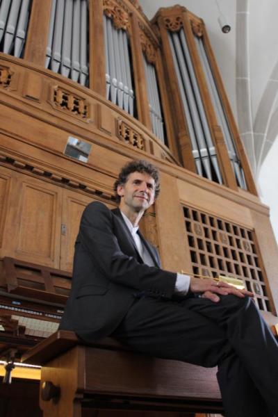 Die Eule-Orgel spielt wieder