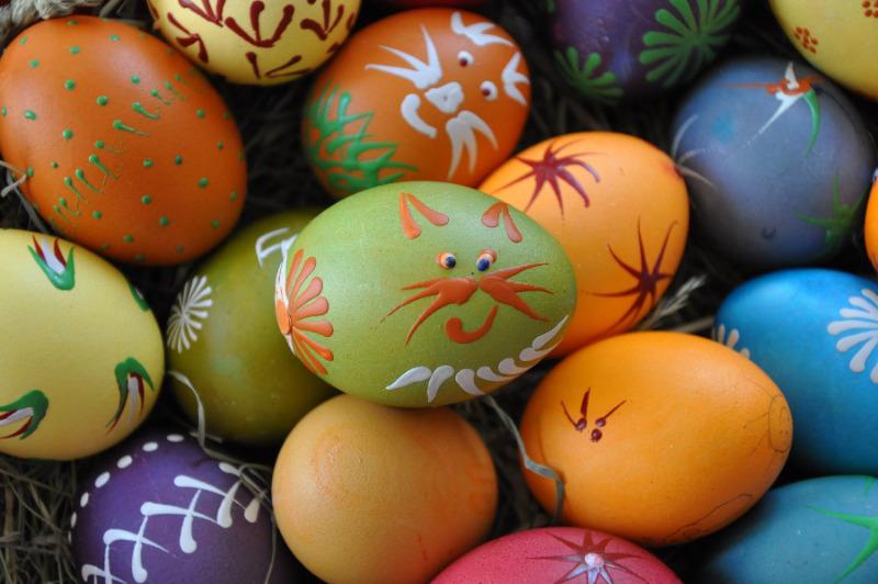 Volle Kanne Ostern in Bautzen und Umgebung
