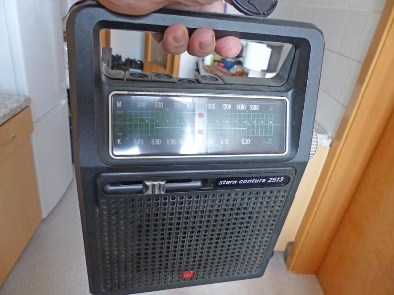 Empfang nur mit Digitalradio?