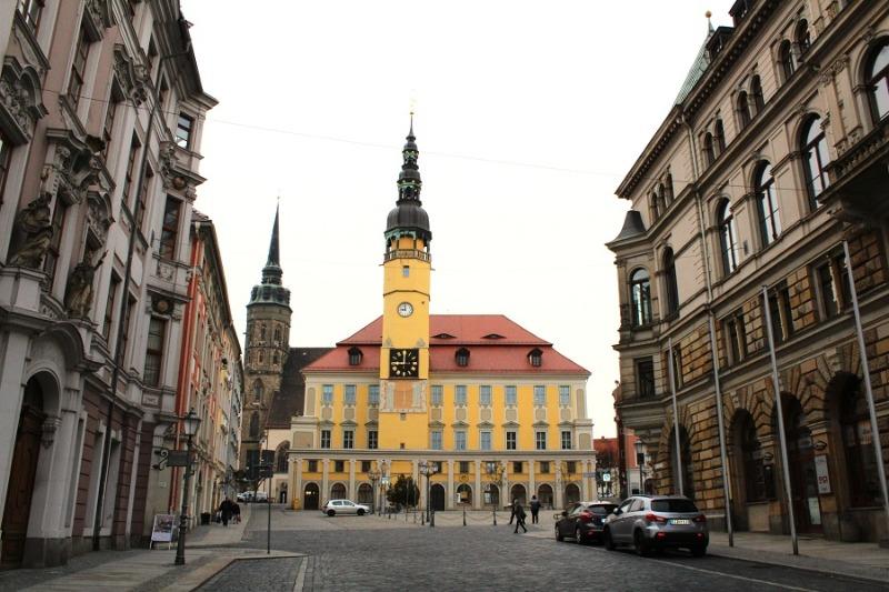 """""""Bautzner Frieden"""" entzweit Bautzens Stadtrat"""