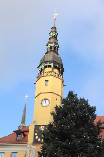Wie viele neue Posten darf sich Bautzens Rathaus leisten?