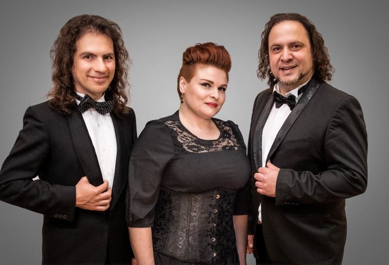 Goldene Stimmen aus Bulgarien