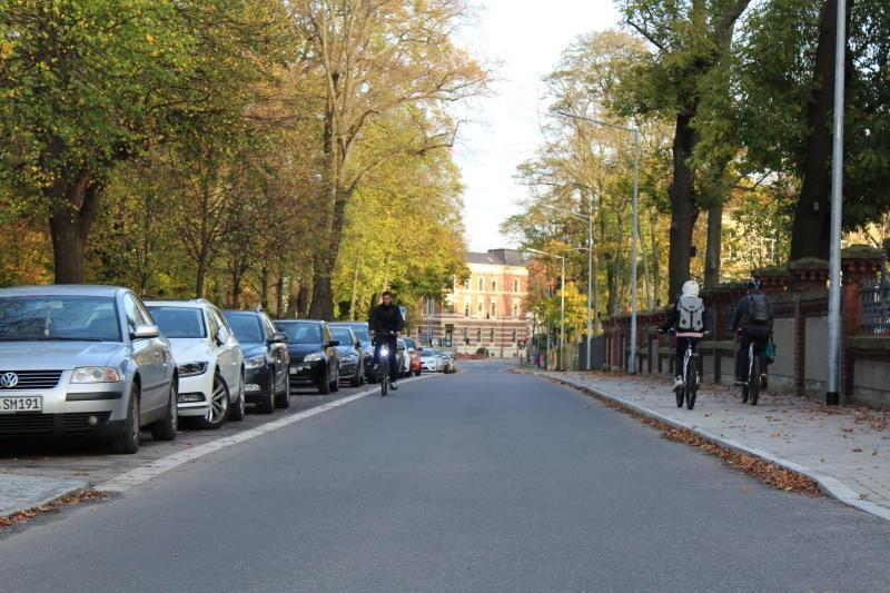 Stadträte fordern Parkkonzept ein