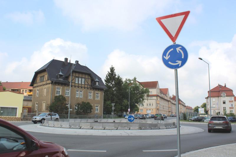 """Keine Kunst am Schliebenkreisel: """"Projekt ist nicht finanzierbar"""""""