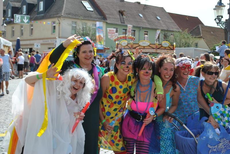 Referendum zur Sommerfest-Zukunft