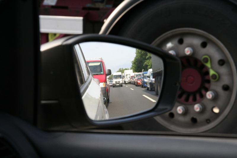 Antrag für Autobahnausbau beim Bund eingereicht