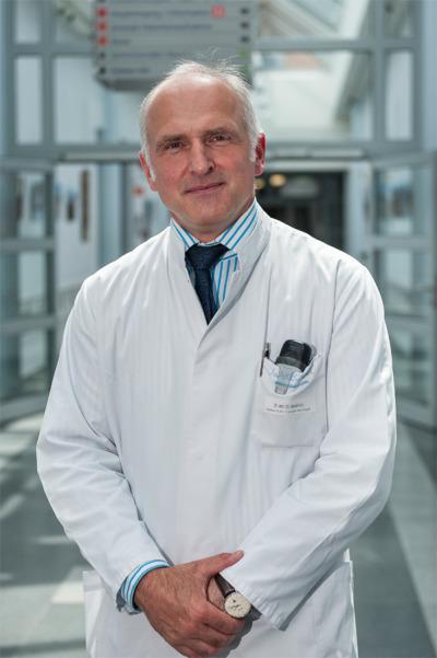Görlitzer Arzt unter Top-Medizinern