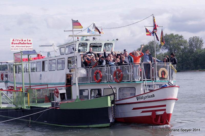 """MS """"Oberlausitz"""" lädt 2017 zur Seerundfahrt"""