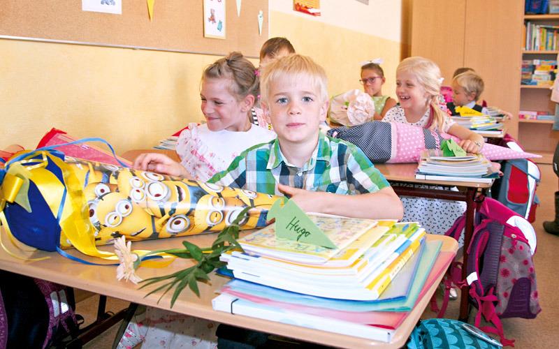 Trotz Neueinstellungen fehlen weiter Lehrer