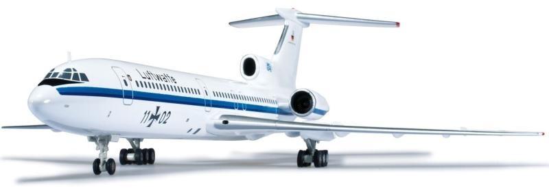Wer war Schuld an Tupolewkollision?