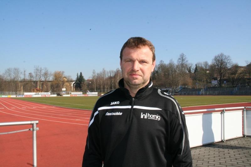 Thomas Hentschel zurück bei Budissa