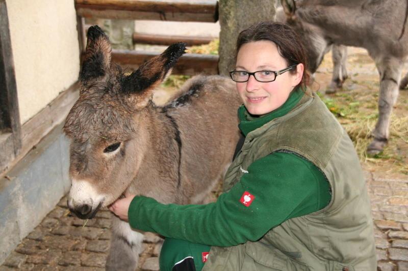 Tierpark Görlitz: Taki schlägt ein, Sturm Herwart auch