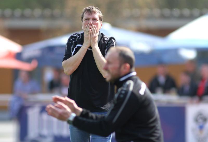 Trainer will Selbstvertrauen zurückgeben