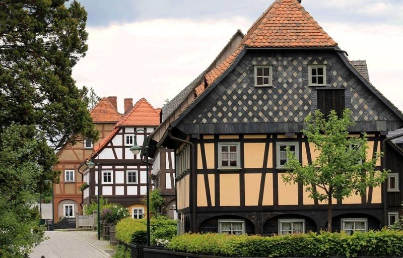 Stiftung lobt Umgebindehauspreis aus