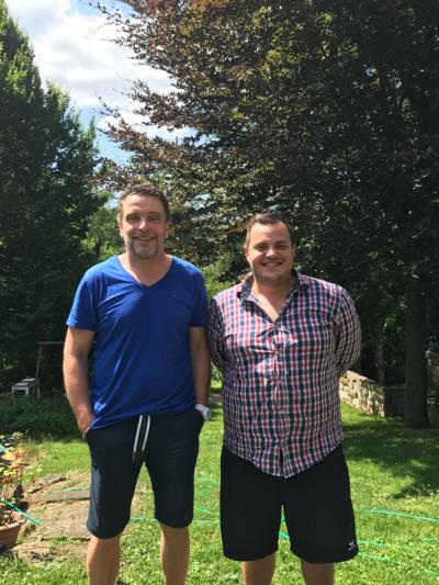 Eintracht Niesky startet mit neuem Coach und neuen Spielern
