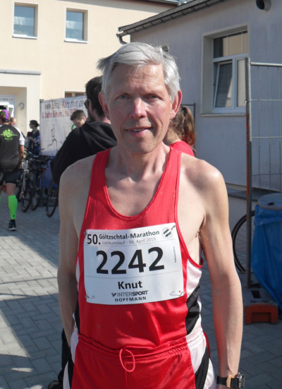 Landesmeister im Halbmarathon
