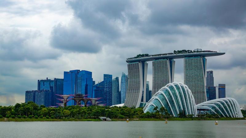 Weltreisende bekennen: Singapur hat uns verzaubert!