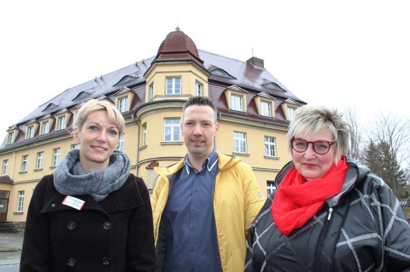 Kommune bewahrt Altenheim vorm Aus