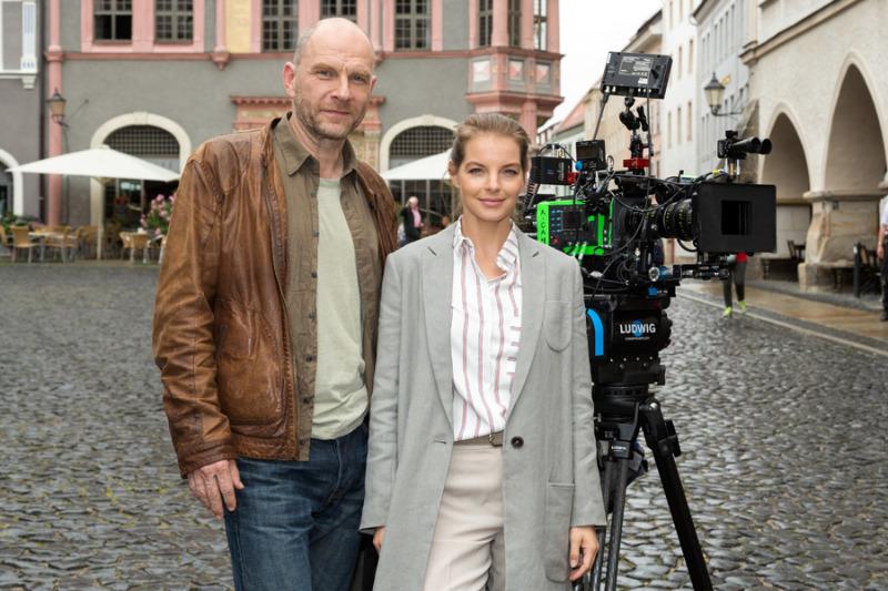 """Görlitzer Kino wird """"Wolfsland"""""""